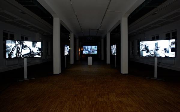 Bild: Kasseler Dokumentarfilm- und Videofest / Sven Heine